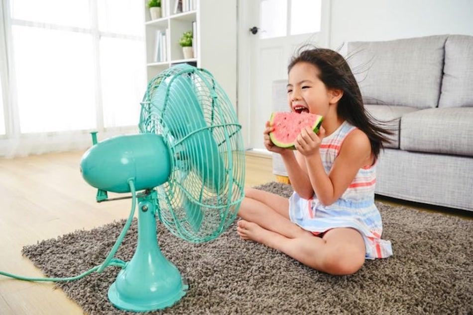 mejor ventilador barato