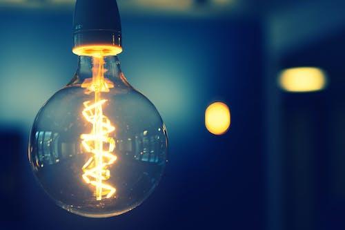 luz corriente