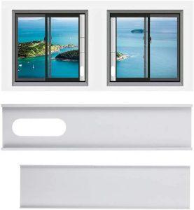 cuberta ventana corredera