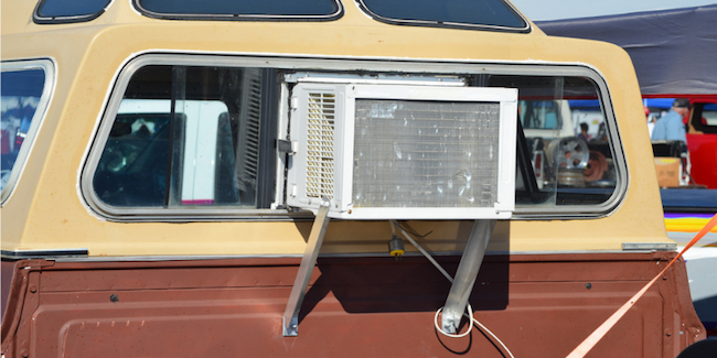 aires acondicionados portátiles baratos
