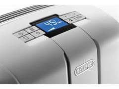 delonghi dds20 display
