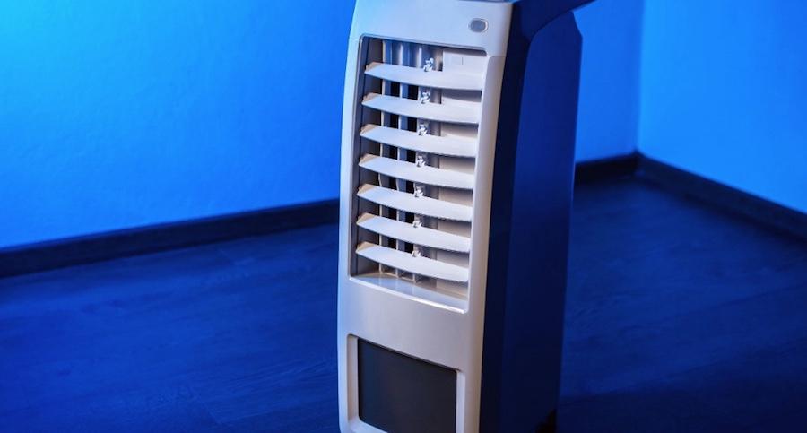 mejor aire acondicionado portatil sin tubo