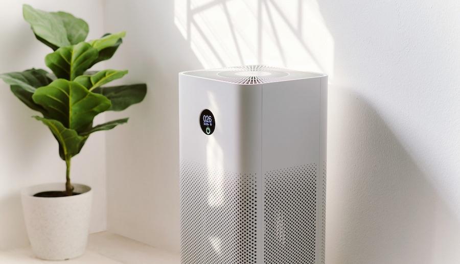 mejores purificadores de aire