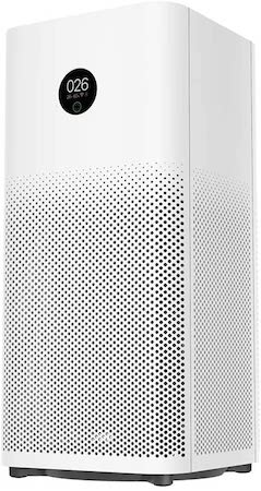 Xiaomi AC-M6-SC Air Purifier 3H